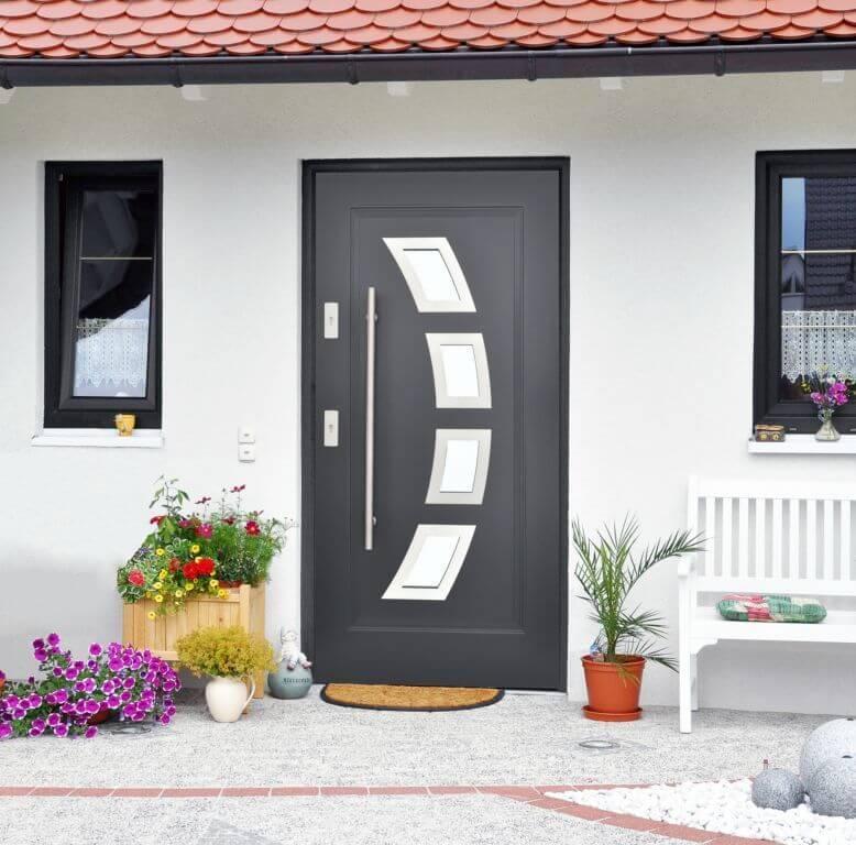 jakie drzwi stalowe